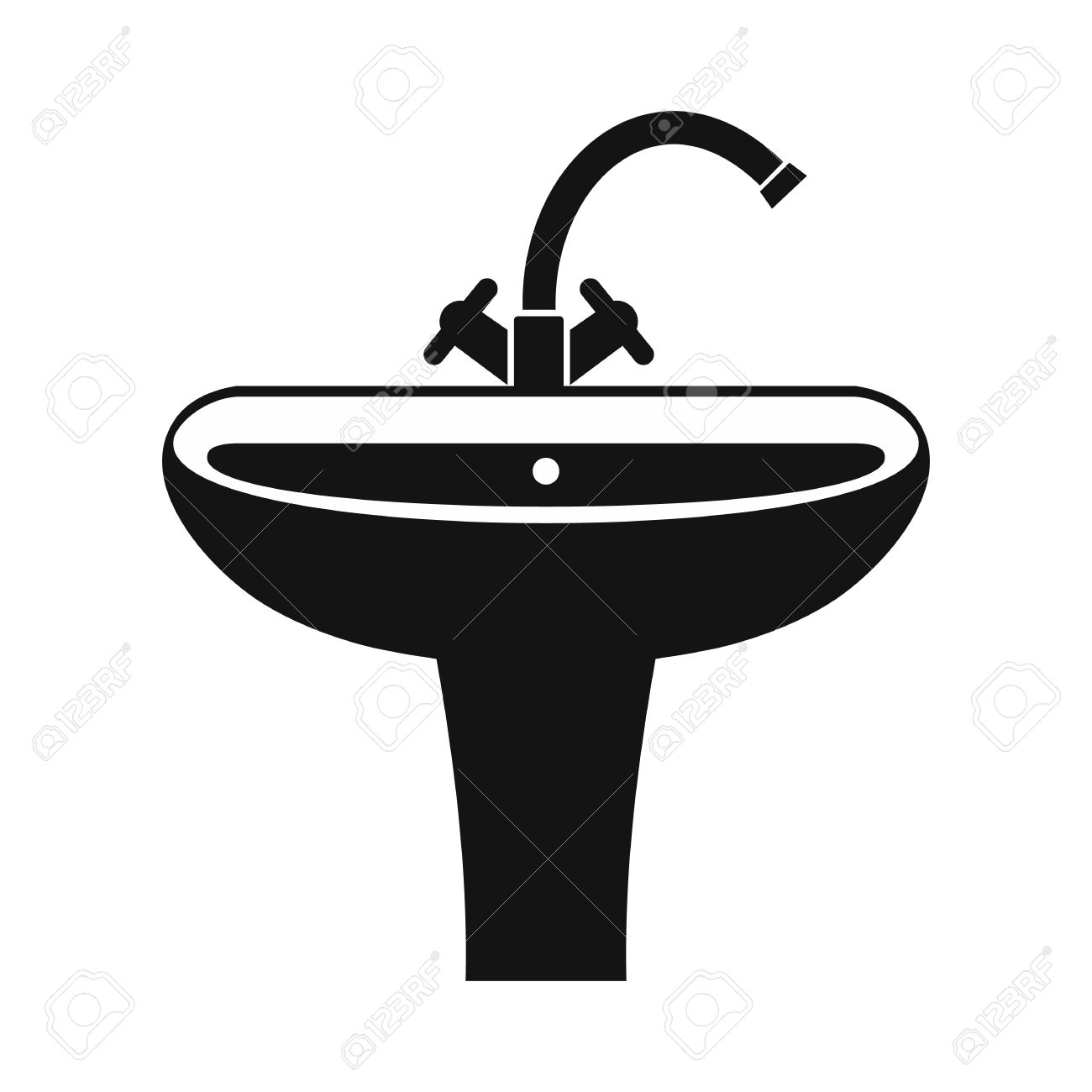 Wash Bowl Clipart Clipground