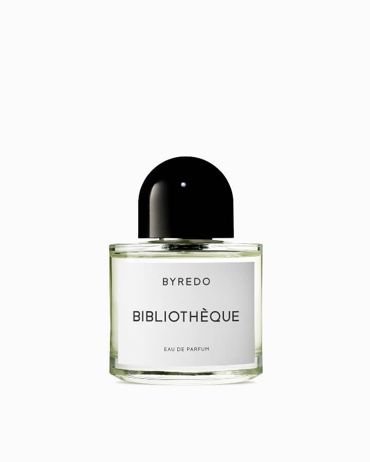 BYREDO Official Site.