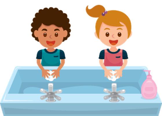 Washing Hands Clip Art & Washing Hands Clip Art Clip Art Images.