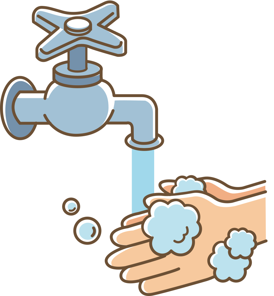 Washing Hands Clip Art Group (+), HD Clipart.