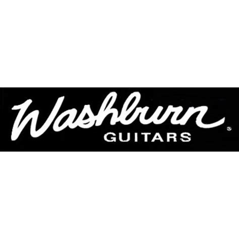 Washburn Logos.