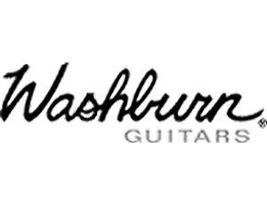 Washburn guitars.