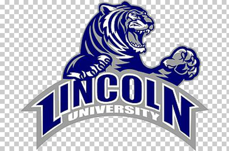Lincoln University Lincoln Blue Tigers football Lincoln Blue.