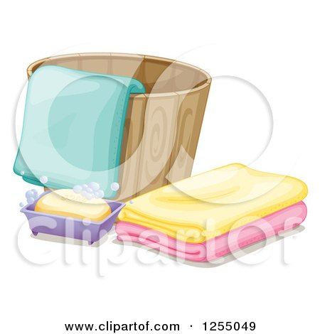 Similiar Soap Bucket Clip Art Keywords.