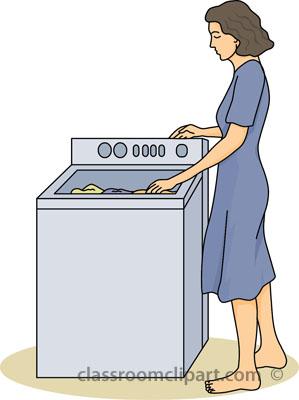 Wash Cloth Clip Art.
