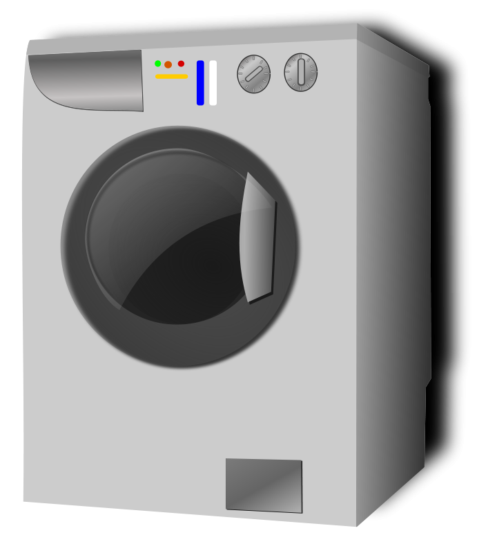 Dishwasher clipart washer dryer, Dishwasher washer dryer.