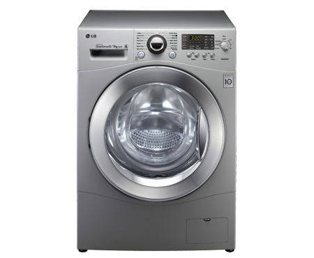 LG F1480YD5 Washing Machines.