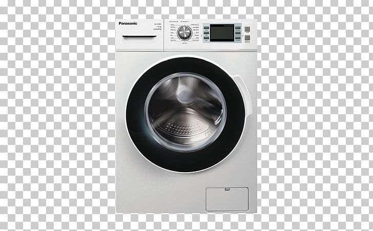 Washing Machines Combo Washer Dryer Clothes Dryer PNG.