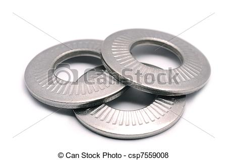 Lock washer Stock Photo Images. 397 Lock washer royalty free.