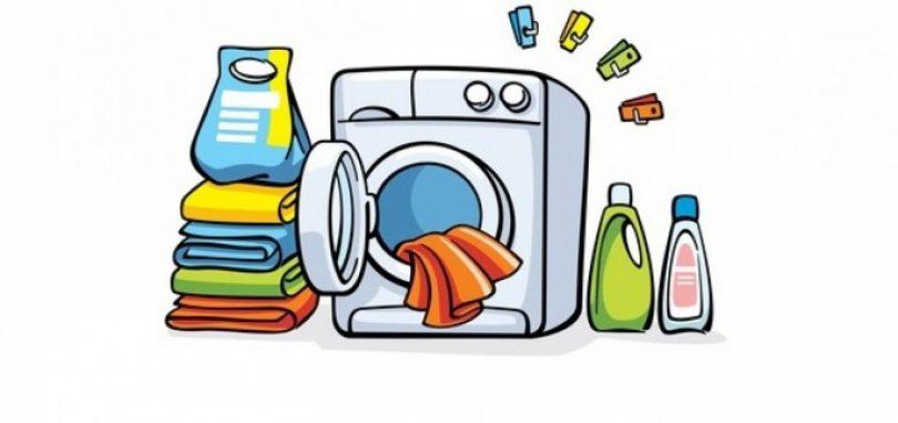 Washing Machine Clipart.