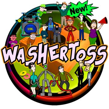 Amazon.com: Washer Toss: Appstore for Android.