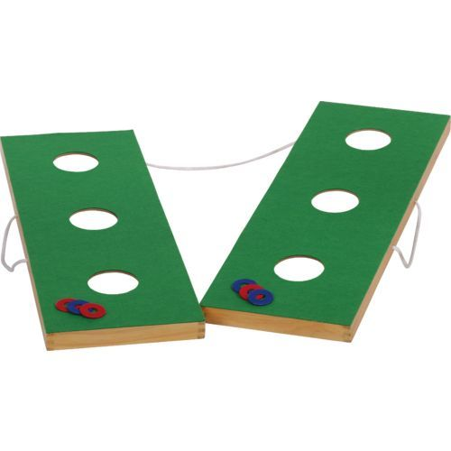 Image result for clip art washer toss game.