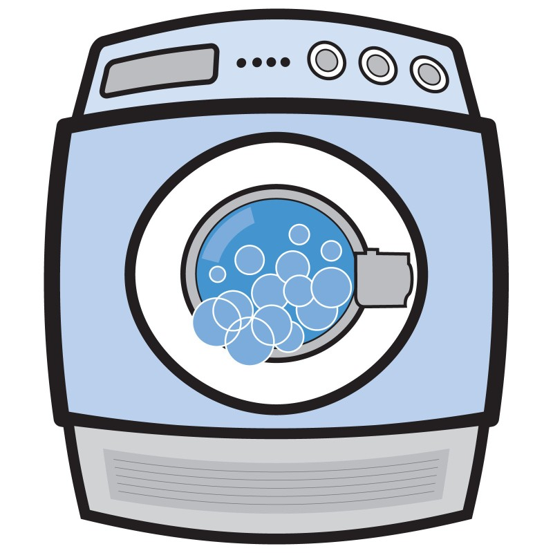 Free Images Of Washing Machines, Download Free Clip Art.