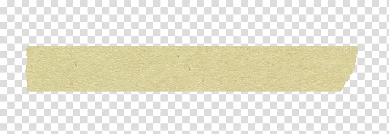Washi Tape, brown tape strip transparent background PNG.