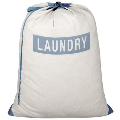 Clip Art Laundry Bag.