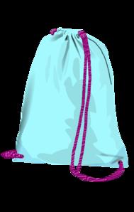 Drawstring Bag Clip Art at Clker.com.