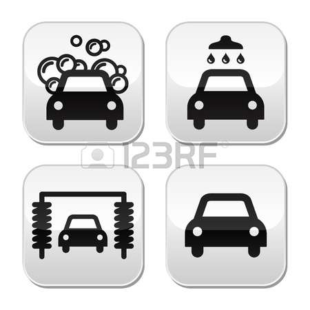 6,265 Car Wash Stock Vector Illustration And Royalty Free Car Wash.