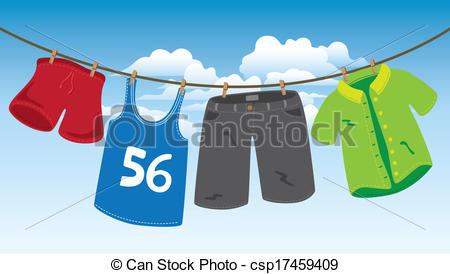 Washing line Stock Illustrations. 7,597 Washing line clip art.