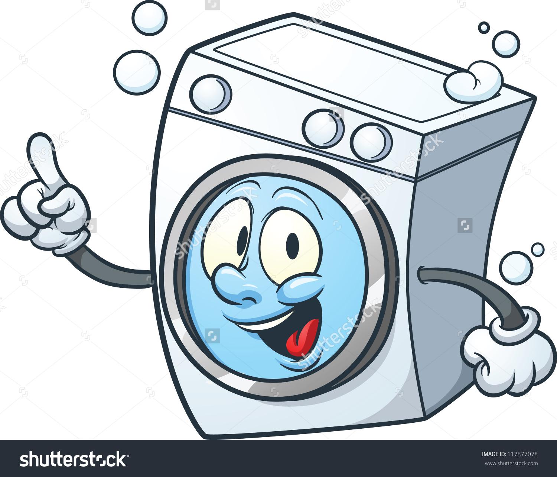 41+ Washing Machine Clip Art.