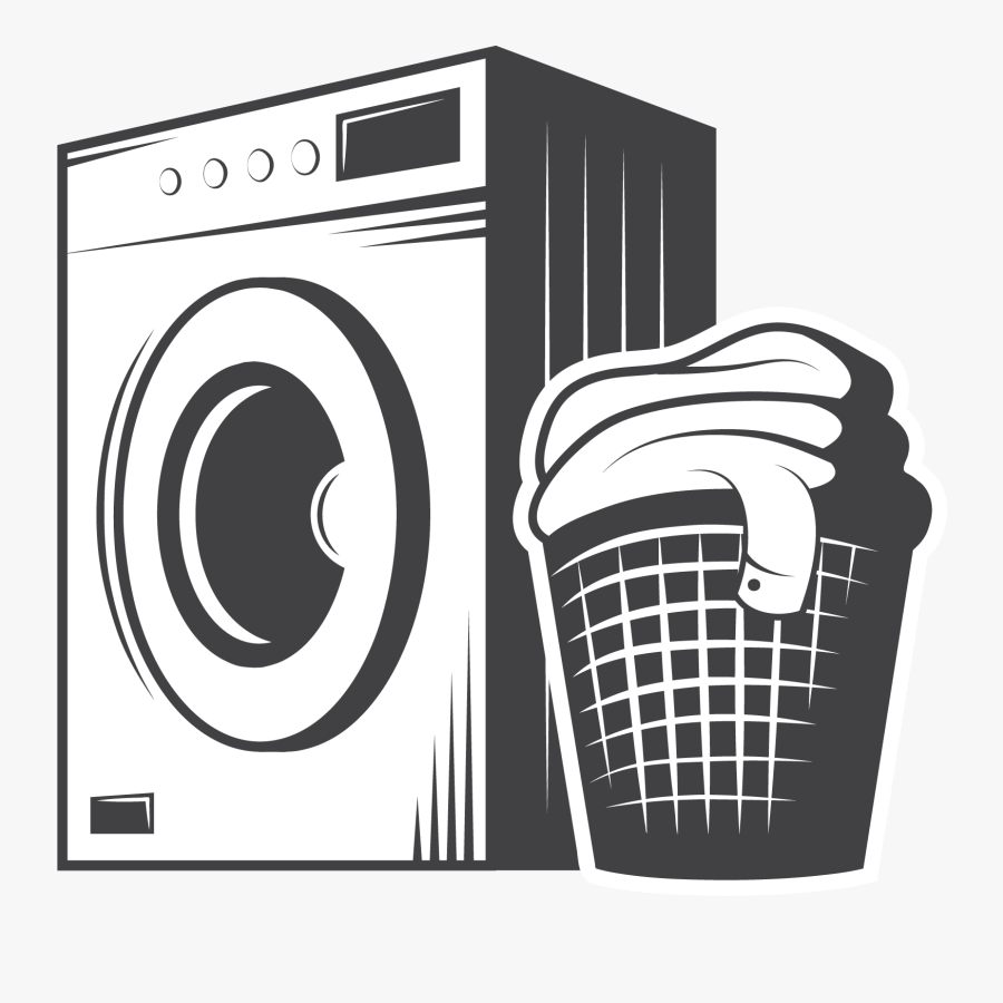 Wash Clipart Washing Machine.