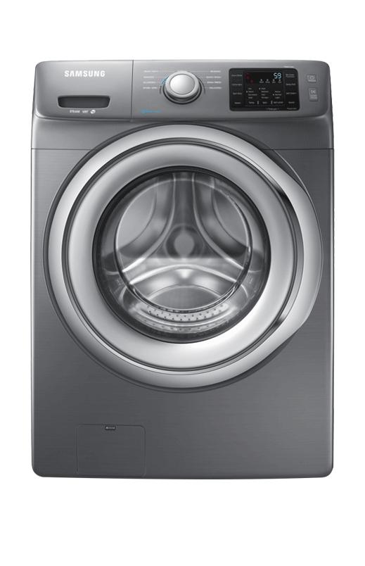Samsung 4.8cu.ft Front Load Washer.