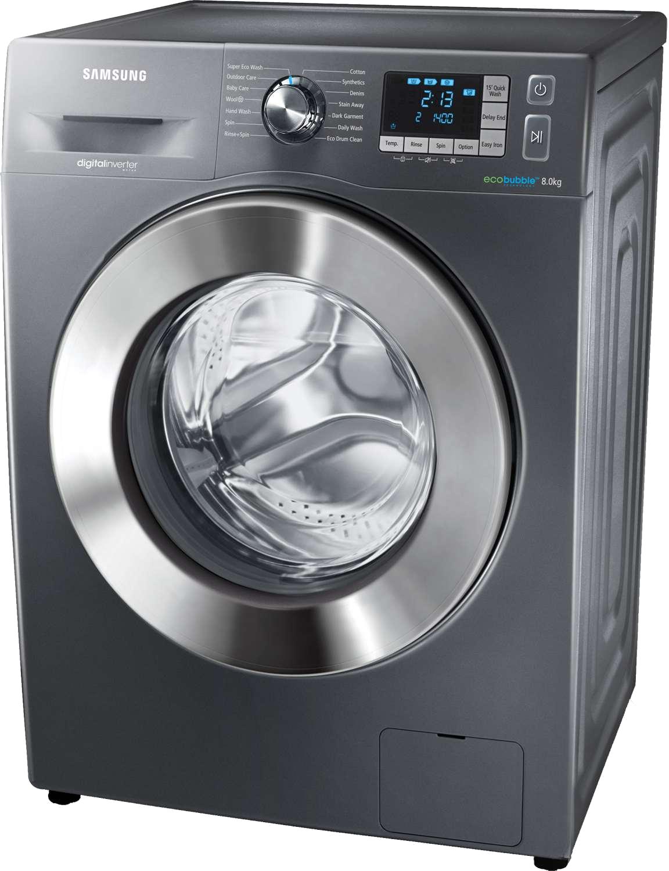 Washing machine PNG.