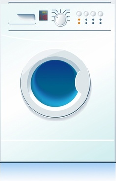 Washing machine free vector download (584 Free vector) for.
