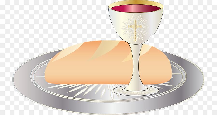 The Passion Eucharist Maundy Thursday Christian worship.