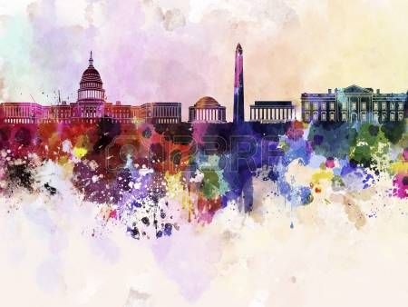 1,922 Washington Dc Stock Illustrations, Cliparts And Royalty Free.