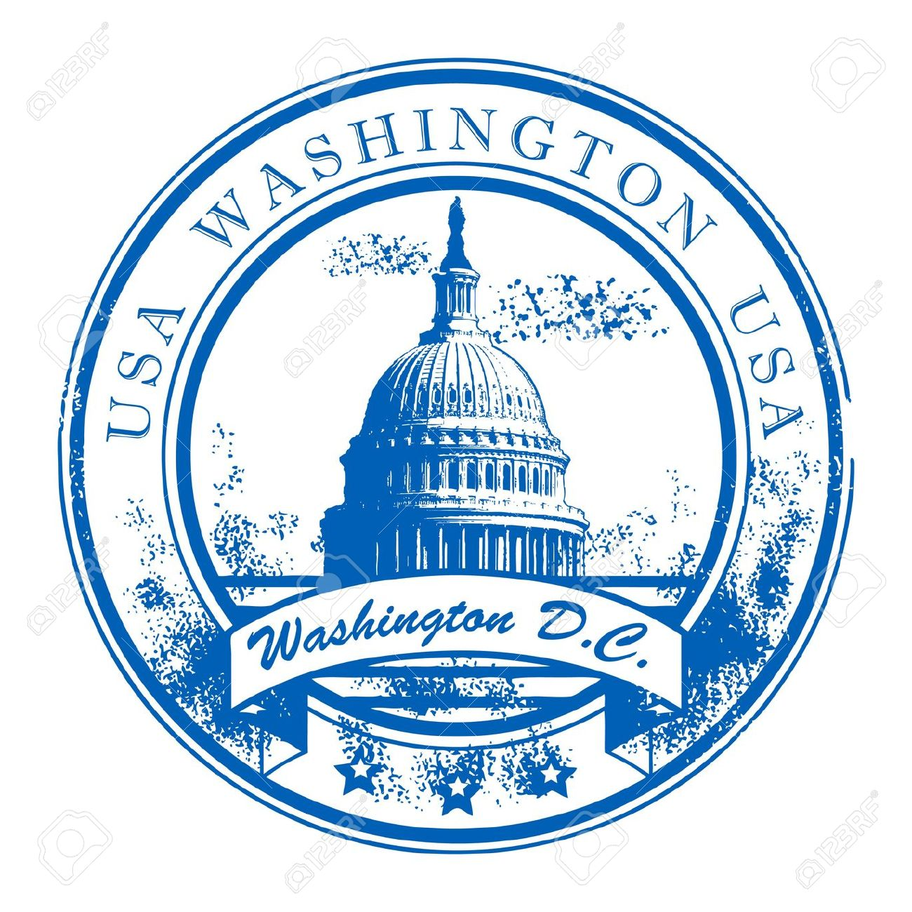 Washington d c clipart - Clipground