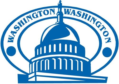 Washington dc clipart hd.