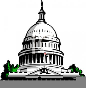 Free Clipart Of Washington Dc Monuments.
