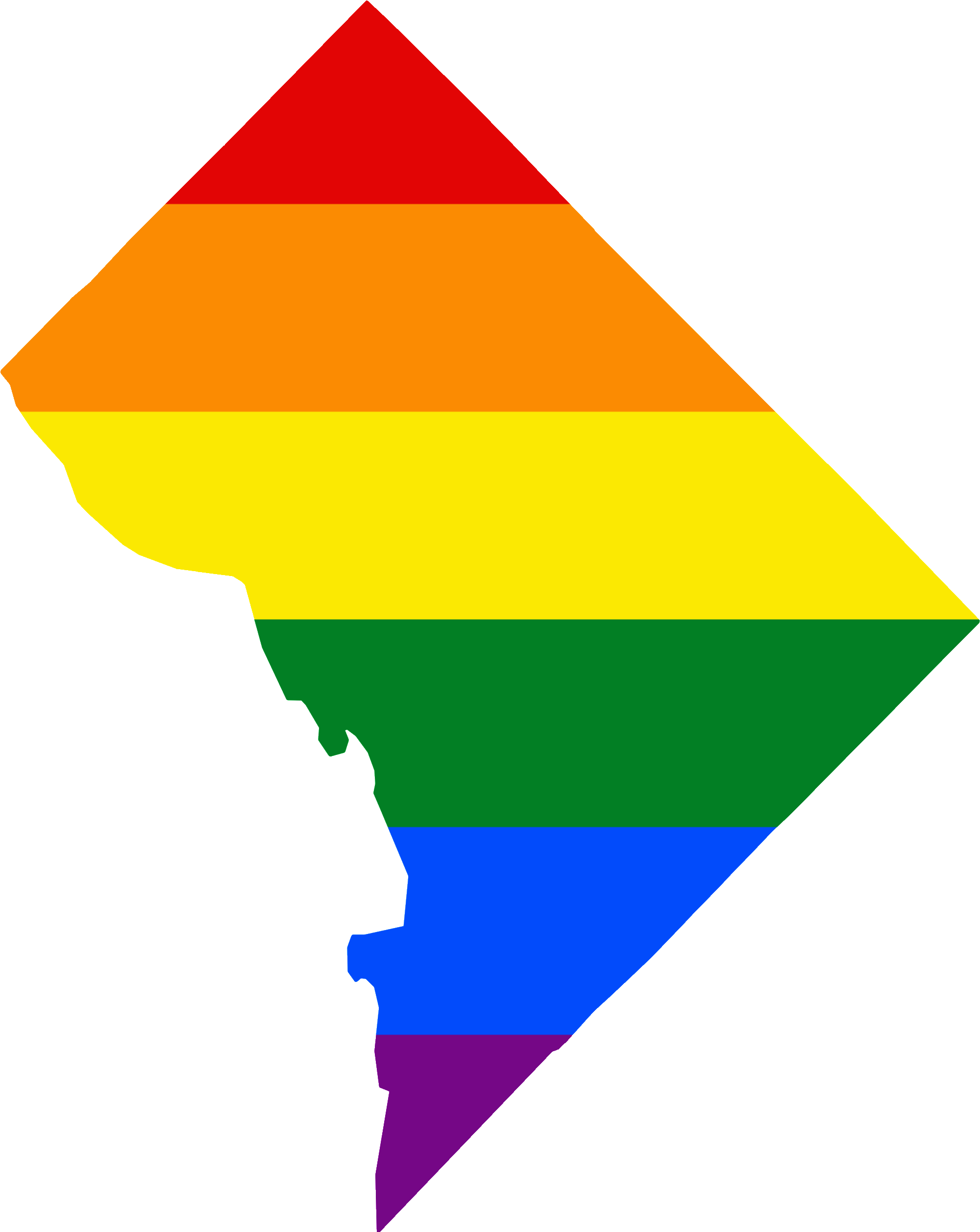 File:LGBT Flag map of Washington DC.png.