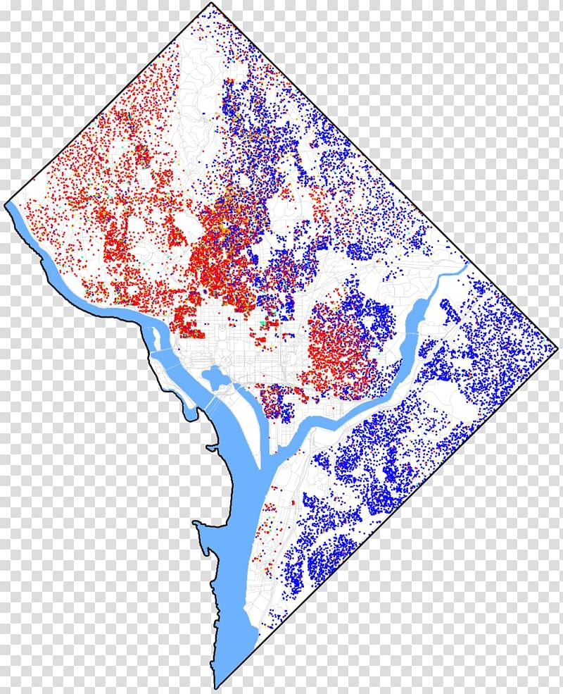 Demographics of Washington, D.C. Ethnic group Race Racial.