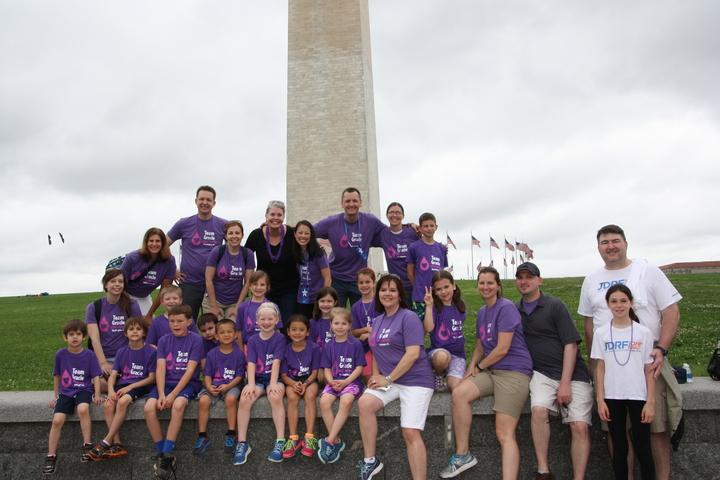 Washington Monument T.