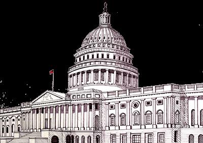 Washington Dc Capitol Building Png & Free Washington Dc.