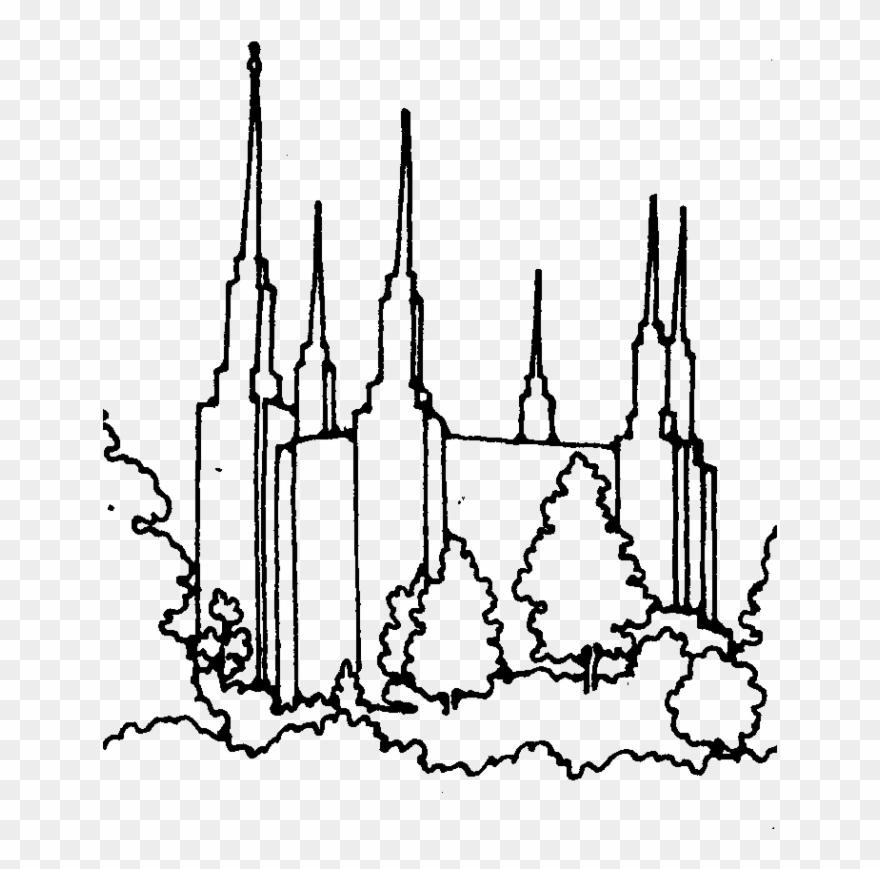 Pin Free Lds Clipart.