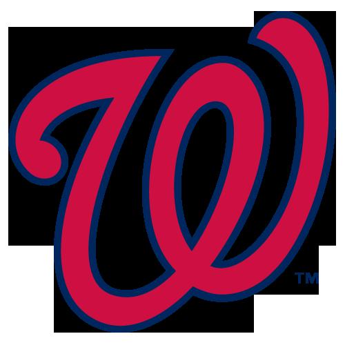 Washington Nationals Baseball.