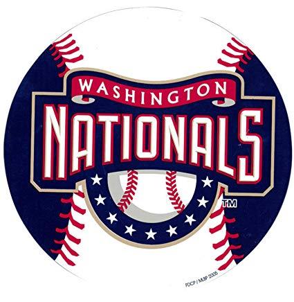 Amazon.com : Washington Nationals RETRO 12\