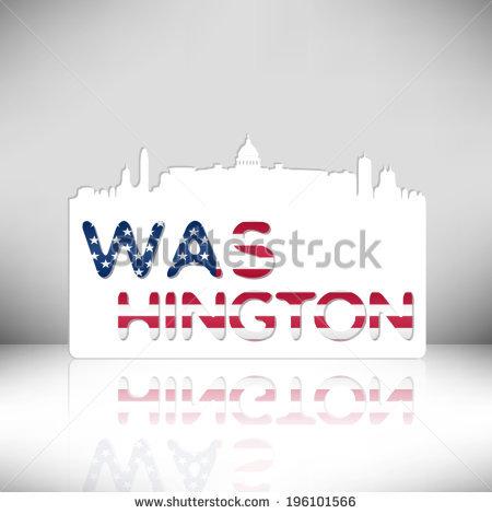 Washington Palm Stock Vectors & Vector Clip Art.