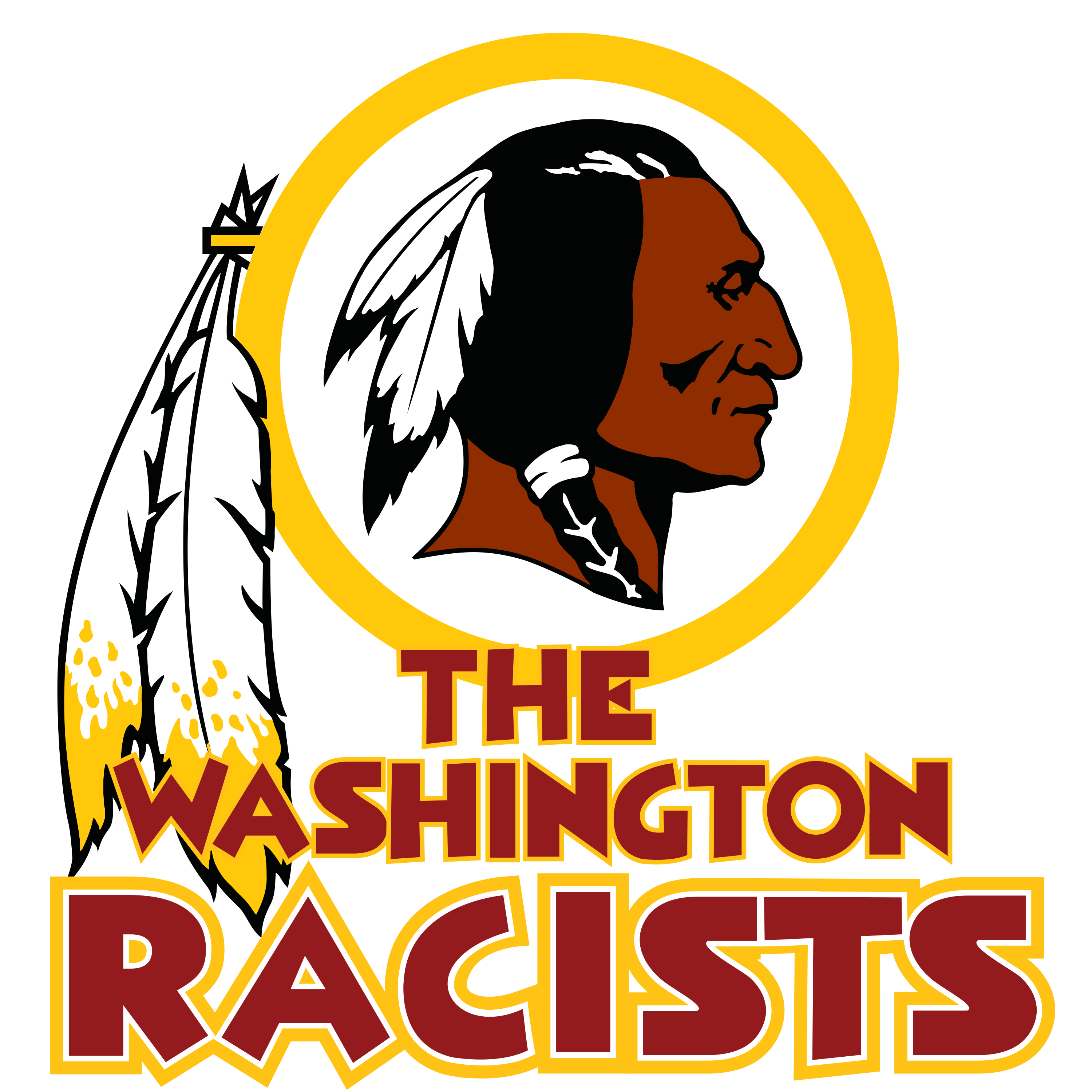 Free Washington Redskins PNG Transparent Images, Download.