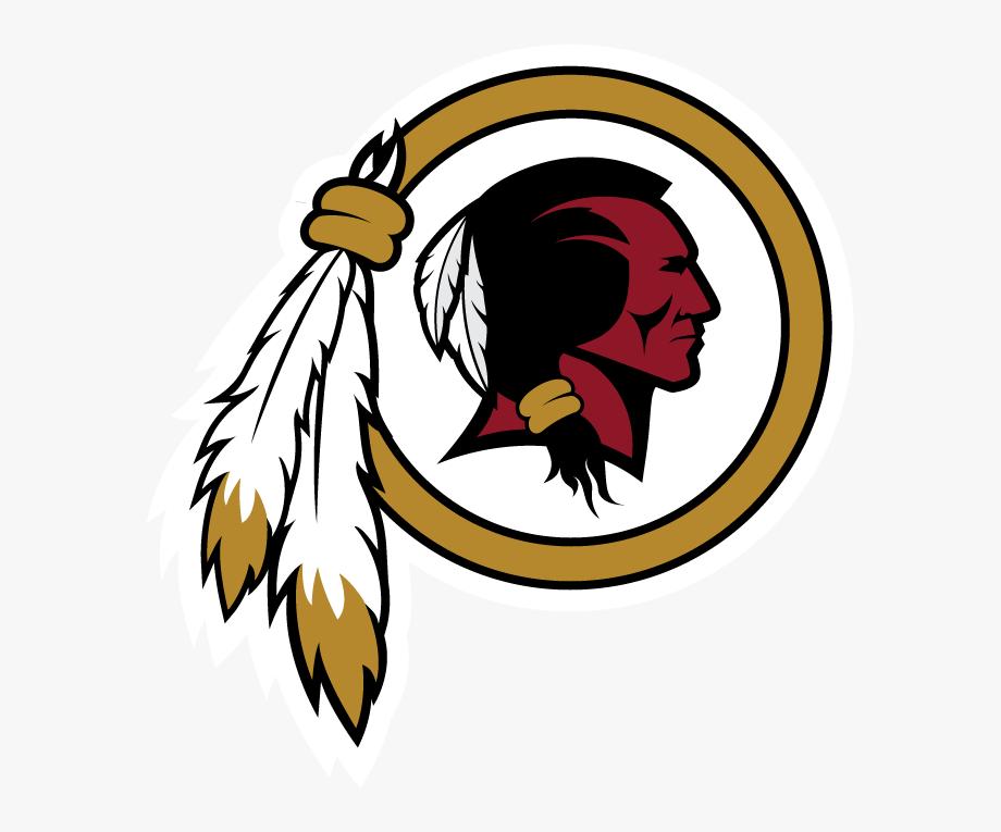 Washington Redskins Png Image Background.