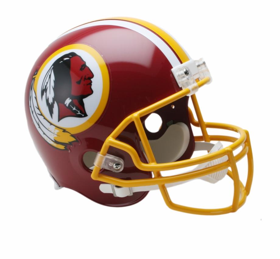 Washington Redskins Helmet Png, Transparent Png Download For.