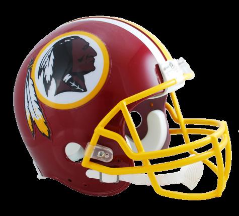 Washington Redskins VSR4 Authentic Throwback (78.