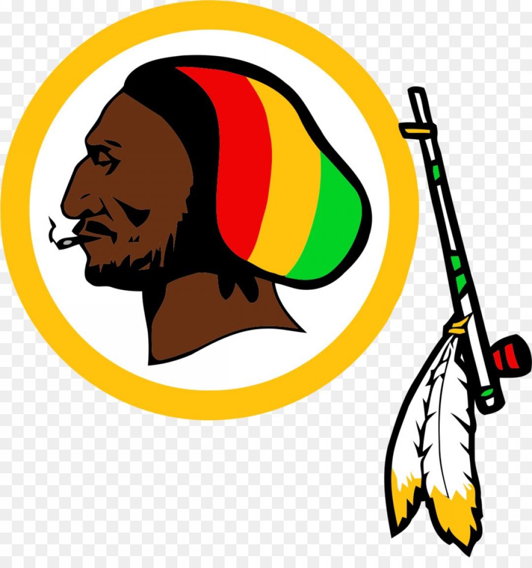 Washington Redskins Clipart.