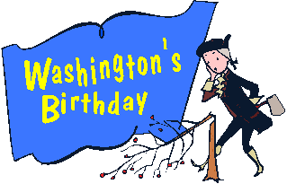 Free Washington\'s Birthday Cliparts, Download Free Clip Art.