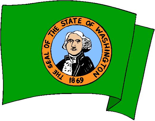 Washington Flag.