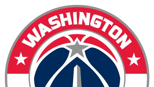 New Washington Wizards logo does not include a wizard.