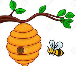 Free Wasp Nest Clipart.