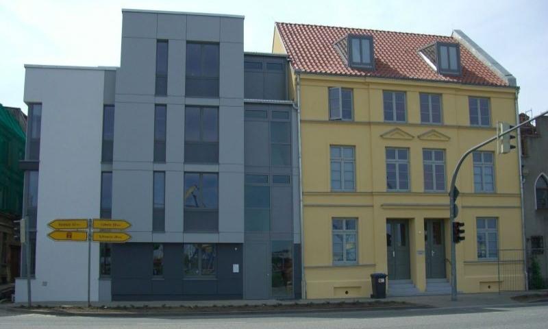 Studentenwerk Rostock.